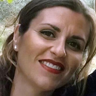 Laura insegnante Scuola Estetica Dorabruschi